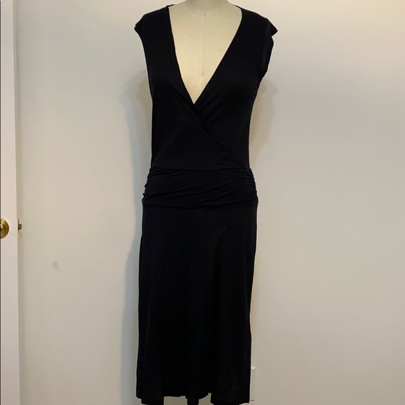 James Peres Dress